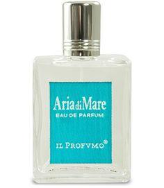 Aria di Mare  Eau de Parfum by IL PROFUMO