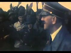 Adolf Hitler   Feel the Power NEW Blue Marlin, Kfc, Muslim Women, Master Chief, Roman, Feelings, Youtube, Youtubers, Youtube Movies