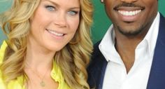 Celeb Diet Tips! 'Biggest Loser' Stars Dolvett Quince And Alison Sweeney On Tracking Goals For Weight Loss Success