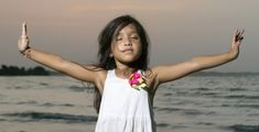 Meditação para crianças: técnicas e benefícios