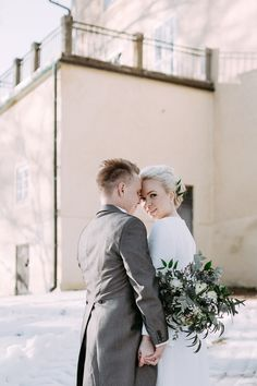 häät talvella, morsiamen puku, talvimorsian #winterbride #winterwedding #bridalstyle   www.katrihaavisto.fi Love Is All, Thats Not My, Wedding Portraits, My Dream, Dream Wedding, Bride, Couple Photos, Beautiful, Wedding Bride