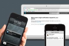 FYI: How to use #Twitter two-step authentication process to minimize #hacking #SocialMedia