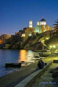 Συρος! Ελλάδα (Siros-Greece)