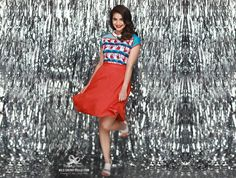 Lookbook - Plains and Prints Waist Skirt, High Waisted Skirt, Anne Curtis, Short Sleeve Dresses, Dresses With Sleeves, My Design, Skirts, Vintage, Holiday