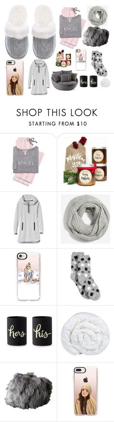 """""""Like to join tag list"""" by hold-your-ground on Polyvore featuring Victoria's Secret, Casetify, HUE, Kate Spade and Brinkhaus"""