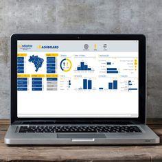 Dashboard para Gerenciamento de Clientes  🔗 linktr.ee/tudocomexcel #excel #planilha #tudocomexcel #MSEXCEL #office #dashboard