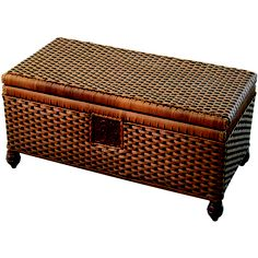 I could use this!  LX-8841300 Tommy Bahama Latitude Storage Coffee Table
