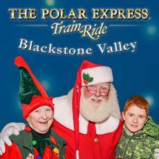 🌈 Blackstone valley polar express promo code 2018 | CSF