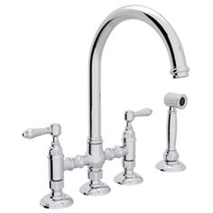 ROHL KITCHEN – Steep in the Quality