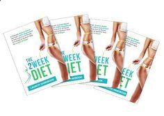 2 Week Home Weight Loss Plan