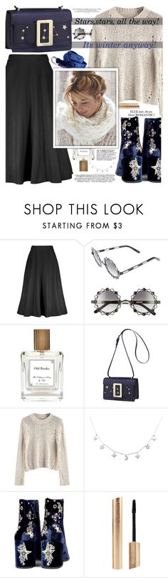 """""""Simple cozy winter looking,last fashion checking!"""" by jelena-bozovic-1 ❤ liked on Polyvore featuring Pared, The Perfumer's Story by Azzi and Midway"""