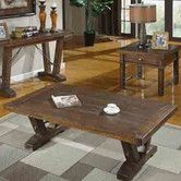 Found it at Wayfair - Castlegate Coffee Table