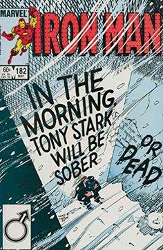 Iron Man (1st Series)