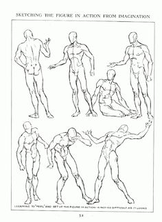 Andrew Loomis - Figure Drawing for All Its Worth