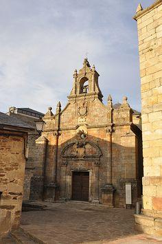 PUEBLA DE SANABRIA - Zamora. Spain | por canduela