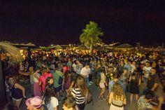 Gente della notte, quando cala il sole le spiegge di Ravenna si accendono di nuovo!