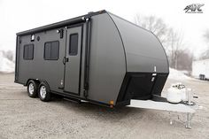 2014 ATC RV - Toy Hauler with Living Quarters