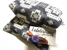"""Large Heating Pad - Microwave Hot pack - cold pack - Flax Neck Wrap - Removable/Washable cover - Mothers day gift for her -""""The FLaX SaK"""""""