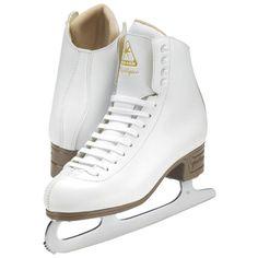 Women 21227: Jackson Mystique Figure Skates - Ladies -> BUY IT NOW ONLY: $129.99 on eBay!