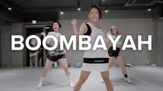 Boombayah - Blackpink / Yookyung Kim Choreography