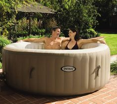 The Aldi hot tub has gone on sale. And it's even cheaper than people thought it would be! - Manchester Evening News