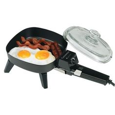 Continental CE23721 Small Electric Grill * Visit the image link more details. (This is an affiliate link)