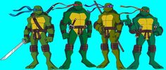 TMNT: Back to the Sewers Pre-talkback
