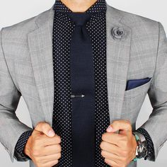 """prettyflysociety: """" Join The Established Gentlemen Club Now 