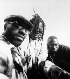 Geto Boys, rap group consisting of Scarface, Willie D, & Bushwick Bill. They earned notoriety for their lyrics, which covered controversial topics such as misogyny, gore, psychotic experiences, and necrophilia, and are credited for putting the South on the hip hop music map. Their hits include Mind Playing Tricks on Me, Six Feet Deep, & Crooked Officer. Insane Clown Posse's Violent J described the group as the 1st rappers to perform horrorcore, with their song Assassins.