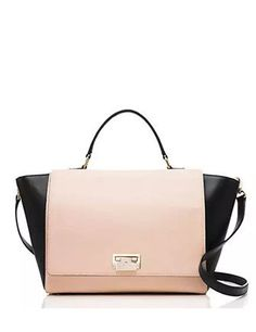 Kate Spade New York Magnolia Park Large Laurel Satchel