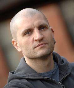 """""""Dismissing fantasy writing because some of it is bad is exactly like saying I'm not reading Jane Eyre because it is a romance and I know romance is crap. Adam Jackson, China Mieville, Truth Serum, Writers And Poets, Jane Eyre, Playwright, Storytelling, Science Fiction, Black And White"""