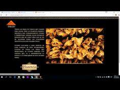 Video promocional pagina Plasencia Cigars