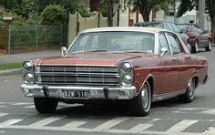 zd fairlane Australian Muscle Cars, Aussie Muscle Cars, Ford Fairlane, Ford Falcon, Hot Rides, Falcons, Cars And Motorcycles, Autos, Hawks