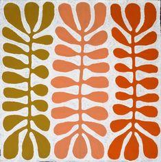 Mitjili Napurrula - Wentworth Galleries Folk Art Flowers, Flower Art, Motifs Organiques, Coral Art, Aboriginal Artists, Indian Folk Art, Artwork Images, Australian Art, Indigenous Art
