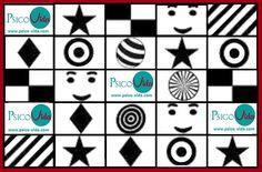 Ejercicios+de+estimulación+visual.+ Playing Cards, Tinkerbell, Zaragoza, Exercises, Life, Playing Card Games, Game Cards, Playing Card