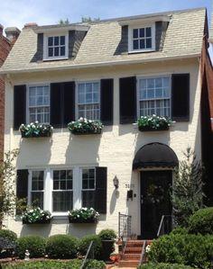richmond fan houses