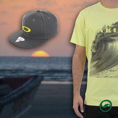 Venha conferir os produtos da @oakleybr na Overboard.  (link do site na bio) . . . #OakleyBrasil #Oakley  #collection #wekeend #fds #praia #sol #beach #sea #ocean #vibes #goodvibes #picoftheday #lifestyle #waves #sky #sun #summer #nature #sunnydays #overboard #surf #surfing #surfer