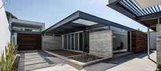 Galeria de Casa TCH / Arkylab - 6