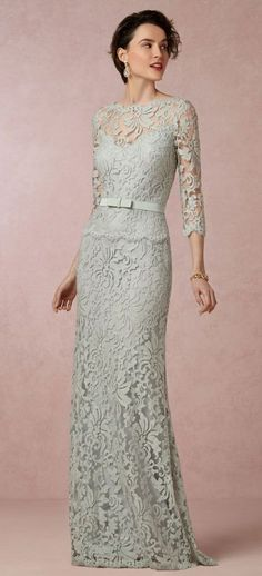 www.gardennearthegreen.com the prettiest 'Mother-of-the-Bride' dress http://rstyle.me/n/gvsaen2bn