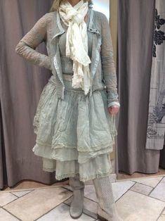 Как носить Бохо? Образы и идеи для шитья - Ярмарка Мастеров - ручная работа, handmade
