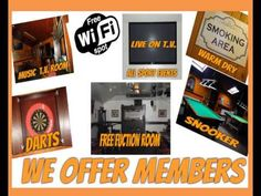 bray sea anglers fishing club membership offer plus entertainment for s.