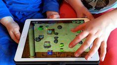 Viisi kotimaista opetuspeliä lapsille #koulu