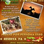 Vamos a Africam Safari Este 16 De Diciembre 2012