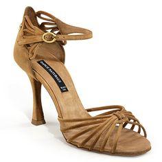 Dance Naturals Art. 204   Latin Dance Shoes