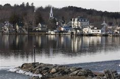 I spent my summers growing up in wolfeboro, nh on lake winnepesaukee