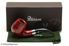 TobaccoPipes.com - Peterson Sherlock Holmes Professor Smooth Tobacco Pipe PLIP, $236.00 #tobaccopipes #smokeapipe (http://www.tobaccopipes.com/peterson-sherlock-holmes-professor-smooth-tobacco-pipe-plip/)