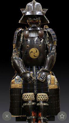 Ronin Samurai, Samurai Weapons, Samurai Champloo, Samurai Armor, Arm Armor, Japanese Warrior, Japanese Sword, Neck Bones, Art Japonais