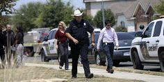 #Internacional  #Texas: muerto por policías tenía cuchillo, dice la policía
