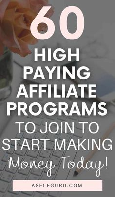 60 Best Affiliate Programs For New Bloggers to Earn Up to $200 Per Sale   Affiliate Marketing Programs   Top Affiliate Marketing Programs   Affiliate Marketing Programs Passive Income   Affiliate Marketing Programs for Beginners   Best Affiliate Marketing Programs   List of Affiliate Marketing Programs   Affiliate Marketing Programs Website   Affiliate Marketing Programs Tips   #AffiliateMarketing #AffiliateMarketingTips Email Marketing Services, Marketing Program, Affiliate Marketing, Digital Marketing, Make Money Blogging, Make Money Online, How To Make Money, Business Tips, Online Business