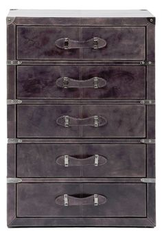Lodge stone dressoir - Kare Design